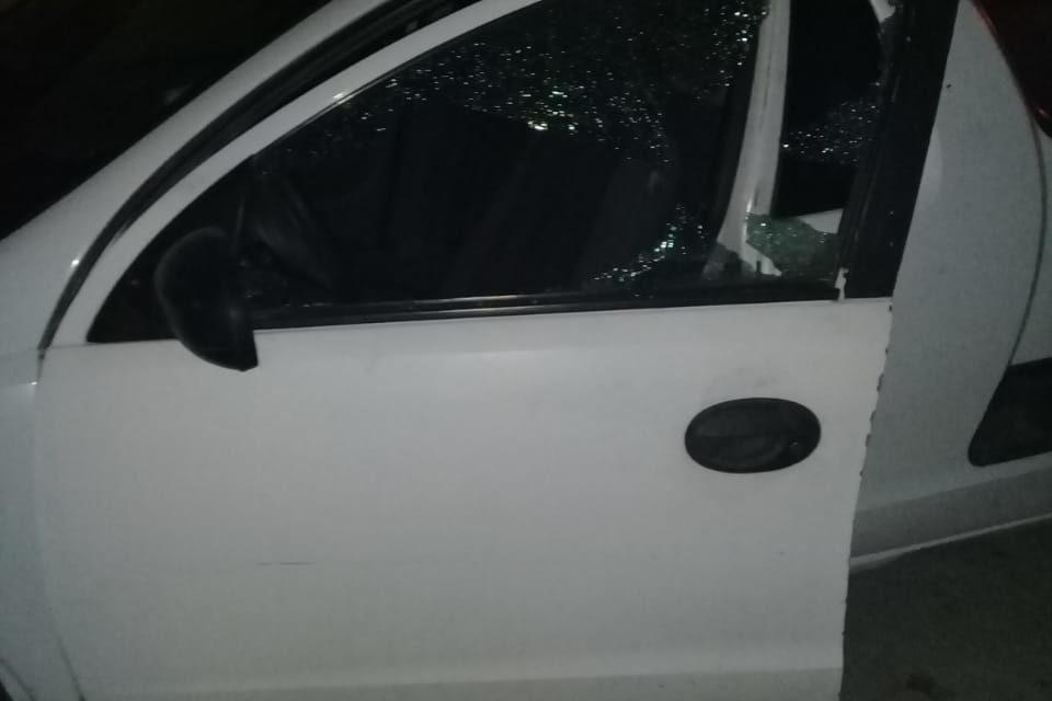 Capturan a adolescente integrante de una banda de robacoches cuando pretendía hurtar una camioneta