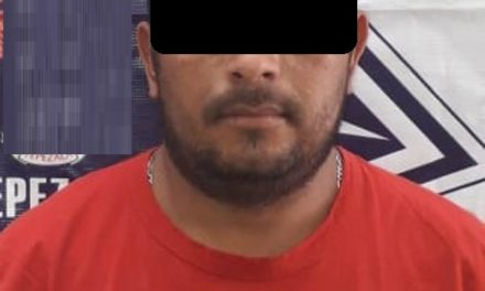Presunto distribuidor de droga fue detenido en Tepezalá