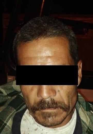 Contaban con una orden de aprehensión vigente y fueron detenidos en el municipio de Jesús María
