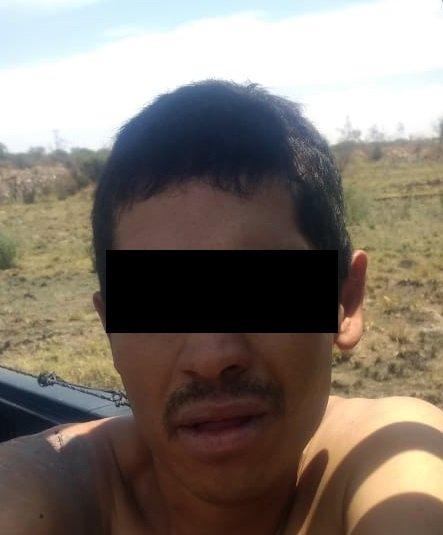 Por allanamiento de morada, daños  y robo fue detenido en San Francisco de los Romo