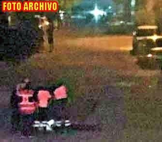 ¡Sangrienta agresión armada en Encarnación de Díaz dejó 2 muertos y 1 lesionada grave!