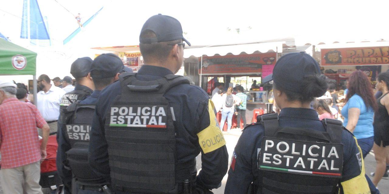 Fueron detenidas 8 personas por la SSPE en la Zona de la FNSM del 07 al 08 de mayo