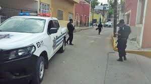 ¡Ejecutaron a un hombre en el Barrio del Rosario en La Chona!