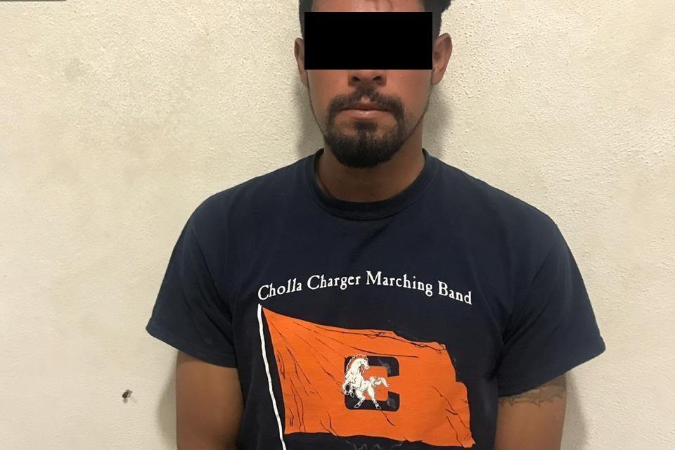 Fue señalado por el robo de dos bicicletas y detenido en el municipio de Tepezalá