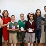 ¡Alumnas de primaria y secundaria de Aguascalientes estarán en competencia de robótica en Dinamarca!