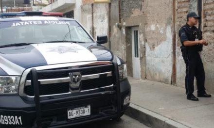 Se frustra extorsión telefónica en Pabellón de Arteaga