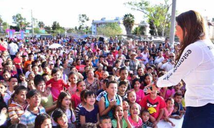 ¡Tere Jiménez gana el debate y apuntala su triunfo por la alcaldía de Aguascalientes!