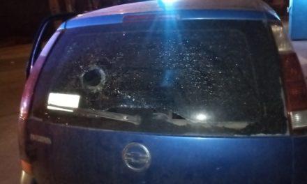 Tras haber sido señalado por dañar un automóvil, fue detenido en el municipio de San Francisco de los Romo