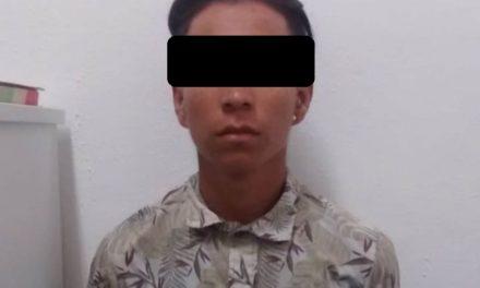 Era buscado por las autoridades de Jalisco y fue detenido