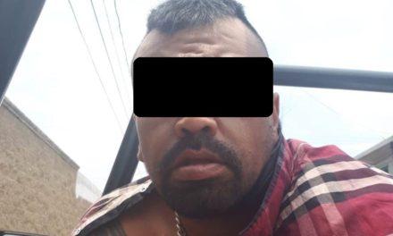 Tras una riña lesionó a su contrincante en una mano con un bat y fue detenido