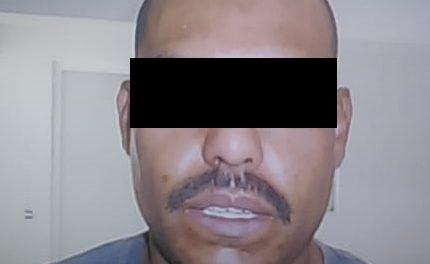 Presunto integrante de una banda dedicada al robo de vehículos y autopartes fue detenido en El Llano