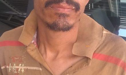 En Pabellón de Arteaga fue detenido sujeto en posesión de droga