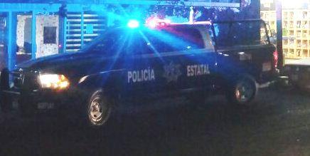 Presunto asaltante fue detenido en el municipio de San Francisco de los Romo