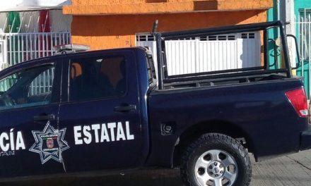 Tras operativo, adolescente, fue localizada en el municipio de Calvillo
