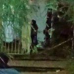 ¡Con rafaga de arma larga ejecutan a dos hombres en Aguascalientes!