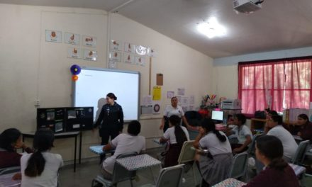 Se implementan programas de prevención en Rincón de Romos