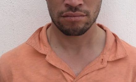 Sujeto en posesión de droga fue detenido en el municipio de Pabellón de Arteaga