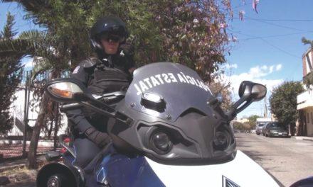 En distintas intervenciones, dos vehículos fueron recuperados por elementos de la Secretaría de Seguridad Pública del Estado