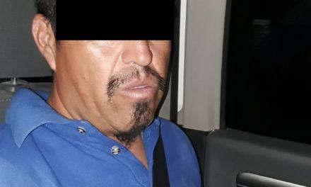 Con casi treinta gramos de droga crystal, sujeto fue detenido en el municipio de Pabellón de Arteaga