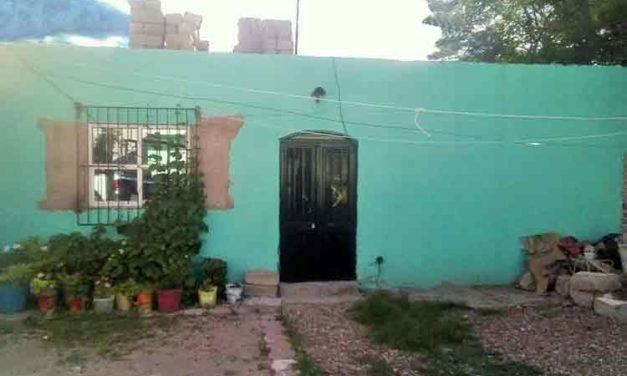 ¡Investigan el asesinato de una mujer de la tercera edad en Jerez!