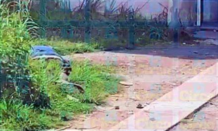 """¡Ejecutan a tres personas con rafaga de """"cuerno de chivo"""" en Lagos de Moreno!"""