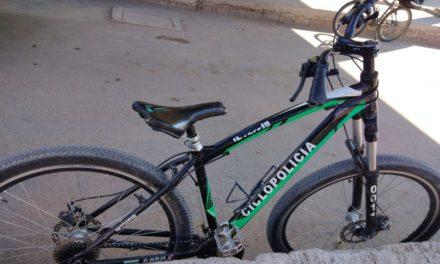Joven en estado de ebriedad impactó a ciclo policía en el municipio de Jesús María