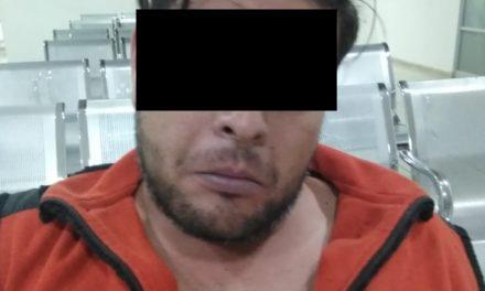 Dos sujetos fueron detenidos en el municipio de Jesús María, tras haber sido señalados por lesionar a un vigilante