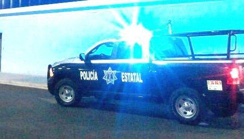 Presunto robacoches fue detenido por la Policía Estatal en la zona norte de la ciudad