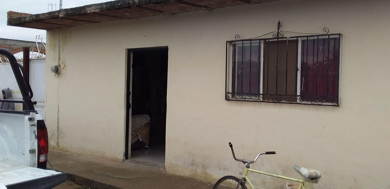 Se atiende reporte de persona fallecida por auto privación en el municipio de Tepezalá