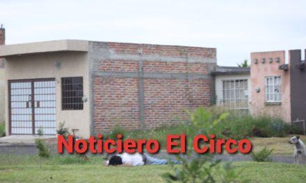 ¡Identificado el hombre ejecutado en Jardines de la Capilla en Lagos de Moreno!