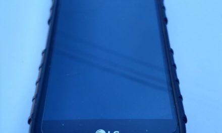 FUE RECUPERADO UN TELÉFONO CELULAR QUE CONTABA CON REPORTE DE ROBO