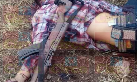 ¡Zacatecas es un infierno: 514 ejecutados durante el 2019!