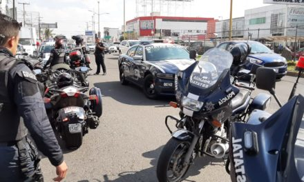 LOCALIZAN POLICÍAS A SEXAGENARIA EXTRAVIADA EN EL MUNICIPIO DE ASIENTOS