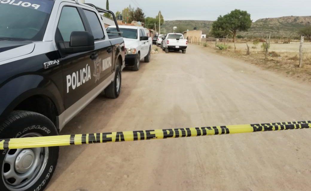POLICÍAS INTERVIENEN EN RIÑA PARÁ GARANTIZAR LA INTEGRIDAD DE LA POBLACIÓN