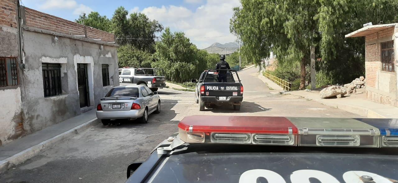 CAPTURAN ELEMENTOS DE LA POLICÍA ESTATAL A SUJETO EN POSESIÓN DE DROGA CRYSTAL Y MARIHUANA EL CUAL CONTABA CON UNA ORDEN DE APREHENSIÓN VIGENTE POR DELITOS CONTRA LA SALUD