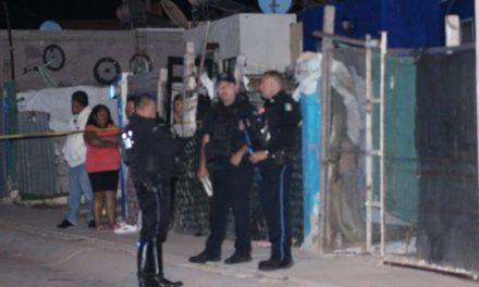 ¡Triple ejecución en un Picadero en Aguascalientes!