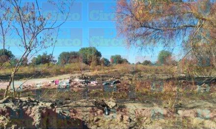 ¡Hallan a otro hombre ejecutado cerca de la granja de Los Gallardo!