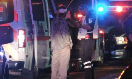 ¡Sicarios del CDS iban a ejecutar a otro sujeto en Aguascalientes!