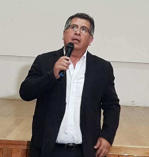 ¡Ante contingencia, los establecimientos de primera necesidad deberán permanecer abiertos: Octavio Jiménez Macías!