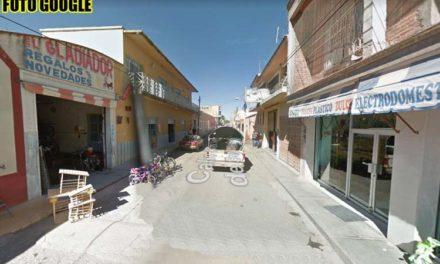 ¡Un comerciante y vehículos calcinados fue saldo de las balaceras en El Bajío de San José!