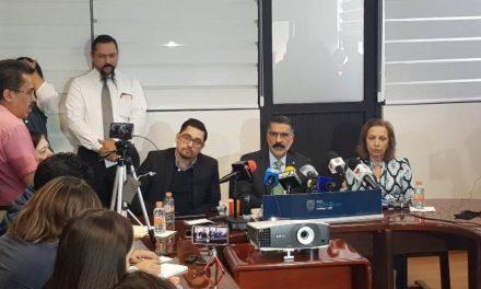 ¡Se descarta contingencia por coronavirus en el Estado, se descartan 3 casos sospechosos: Yosef Guirao Vega!