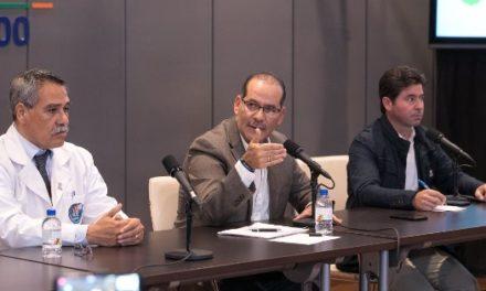 ¡Cuarto caso confirmado de coronavirus es importado, el Estado sigue en fase uno: Miguel Ángel Piza Jiménez!