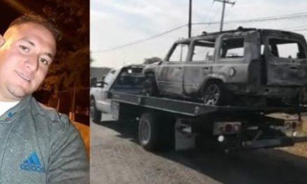 ¡Desaparecieron 3 jóvenes de Aguascalientes en Guanajuato tras narco-bloqueos!