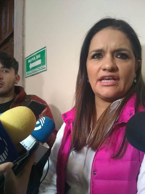 ¡DIF Municipal realiza brigada de localización de abuelitos vulnerables ante contingencia: Alma Hilda Medina Macías!