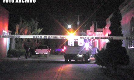 ¡Hombre resultó herido al intentar ejecutarlo en Guadalupe!
