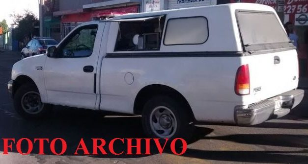 ¡Joven murió atropellado por el tren en Aguascalientes!