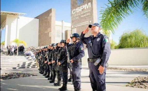 Policía Ministerial detuvo a un elementos de la Policía Municipal de Aguascalientes por violación!