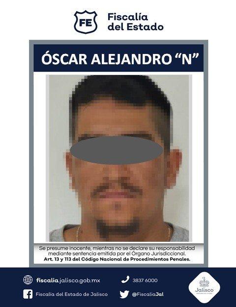 """¡Capturaron a sujeto que asesinó a """"El Nan"""" en el 2012 en Lagos de Moreno!"""