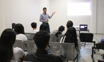 ¡Imparten pláticas para prevenir el consumo de drogas a estudiantes de Aguascalientes!