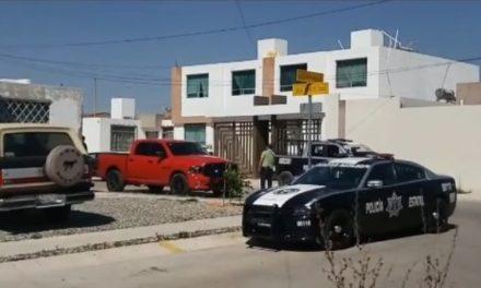 ¡Empresario de la rama de la construcción fue secuestrado en Aguascalientes!